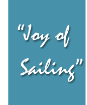"""Joy of      Sailing"""